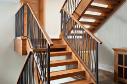 Visit our Custom Millwork Projects page...