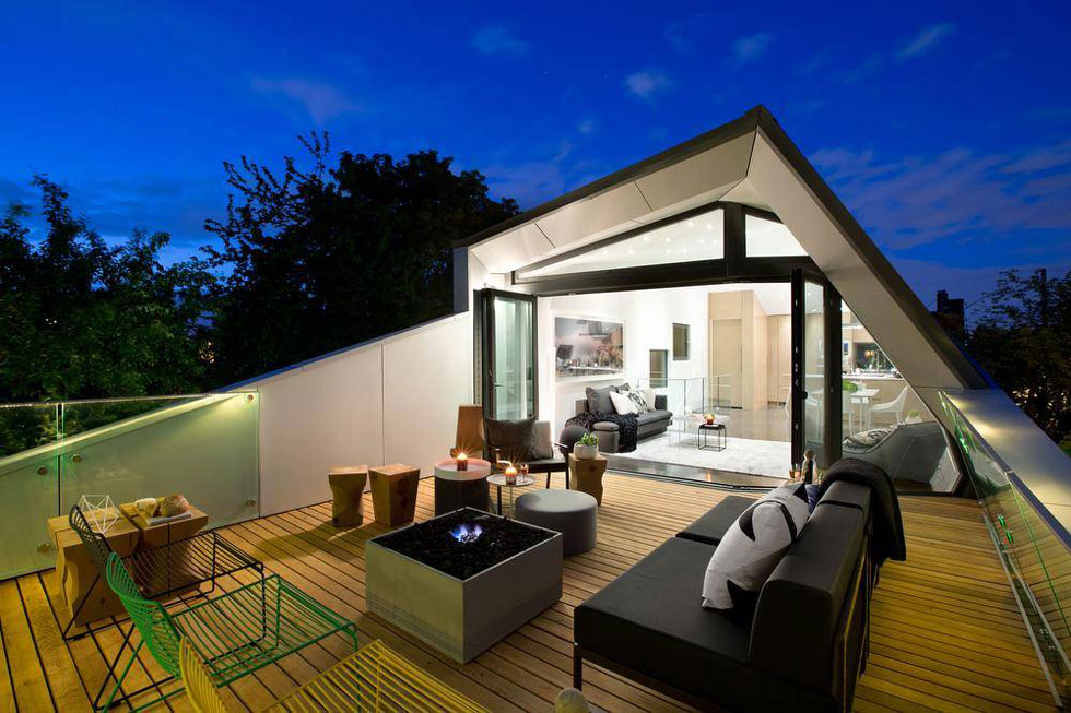 Home designer vancouver beachfront home designs living for Best house design vancouver